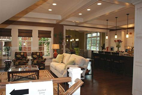 decorating an open floor plan living room charming decorating open concept kitchen living dining