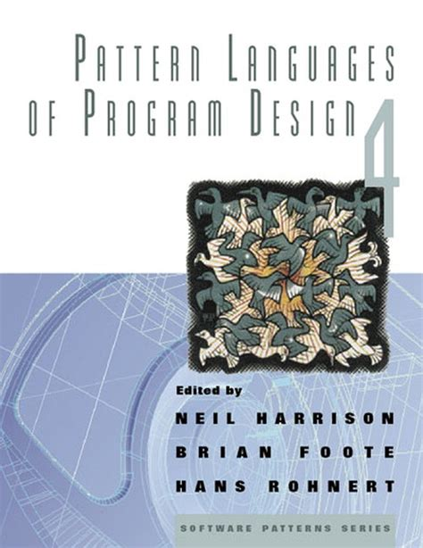 pattern language of programming pattern languages of program design 4 informit