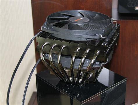 most quiet cpu fan be quiet also shows off dark rock tf cpu cooler techpowerup