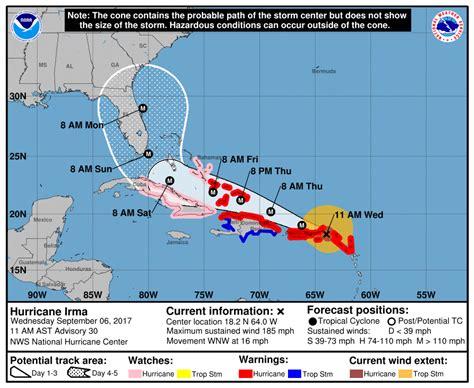 hurricane irma landfall cat 5 hurricane irma strikes caribbean florida landfall