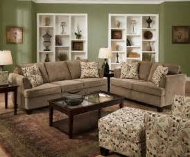 Sleeper Sofa Sets Simmons Upholstery Santa Rosa 4 Sleeper Sofa Set 2052 Fslco Contemporary