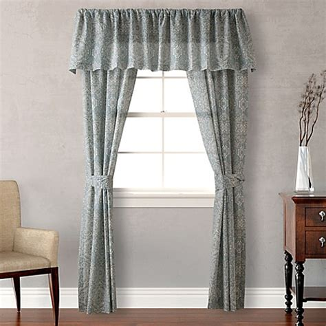 light blue window shades laura ashley 174 ardleigh window treatments in light blue
