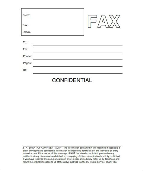 cover letter confidential fax cover sheet images new confidential fax cover sheet
