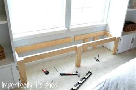 window seat box plans window seat storage box plans woodworking projects plans