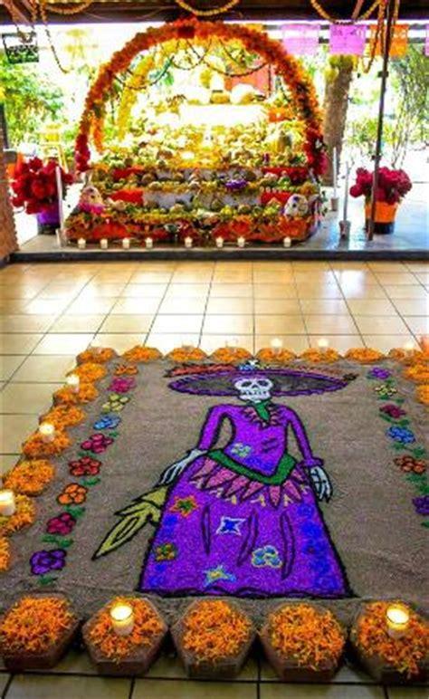 alfombras oaxaca foto de el sabor de antequera oaxaca el tradicional