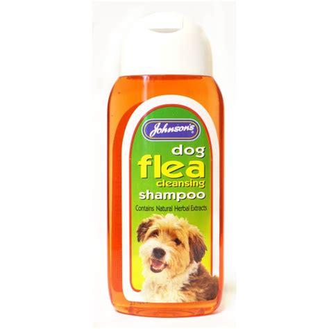 Doggie Detox Cleanse by Johnsons Flea Cleanse Shoo Pet Bay Ltd