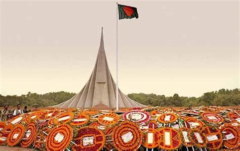 Bangladesh celebrates 46th Independence Day   Bangladesh