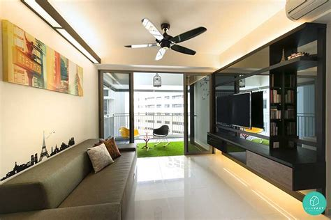 home interior design singapore hdb renovation ideas for homes under 100 square metres