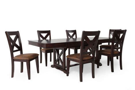 bernhardt vintage patina 7pc extendable dining room set pinterest the world s catalog of ideas