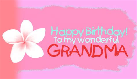 printable happy birthday card for grandma happy birthday grandma quotes quotesgram