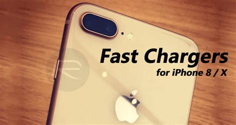 iphone charger cost best iphone 8 x fast chargers that costs less than apple