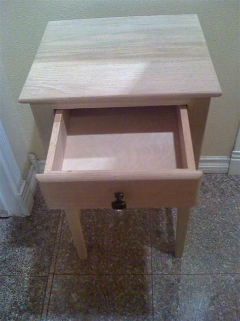 small  table  drawer kreg jig owners community