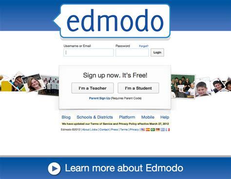 edmodo exercise app 5 steps to get started on edmodo for teachers colour my