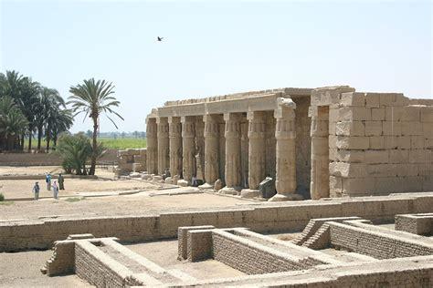 temple of mortuary temple of seti i