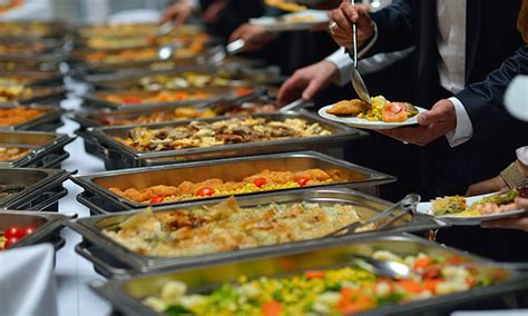 Best buffet dinner in Delhi that you must visit for