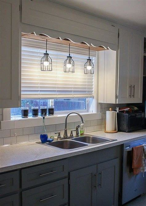 41 Best Kitchen Lighting Ideas 183 Decor