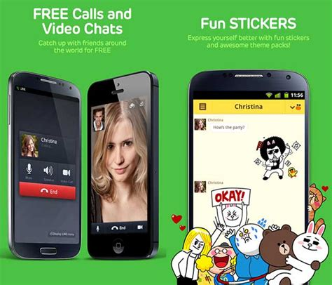 free text and call app for android top 10 best free voice calling apps for android phones tablets
