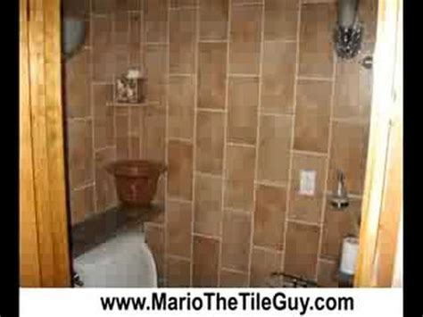 bathroom tile sles