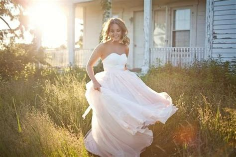 blush chiffon tulle wedding skirt made order in your