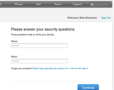 reset blackberry id forgot security question password how can i reset the answers of the security
