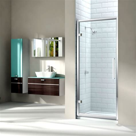 Hinged Shower Doors Uk Merlyn Series 8 Hinged Shower Door Uk Bathrooms