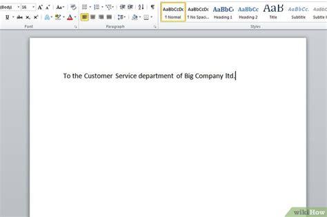 lettere reclamo 3 formas de escrever uma carta de reclama 231 227 o a uma empresa