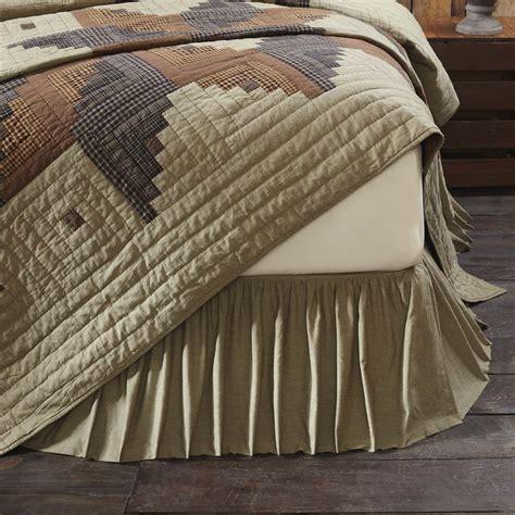 bed skirt king novak king bed skirt 78x80x16 primci country home decor