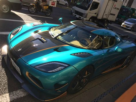 turquoise koenigsegg 122 turquoise yellow accents page 4 bmw m5 forum and