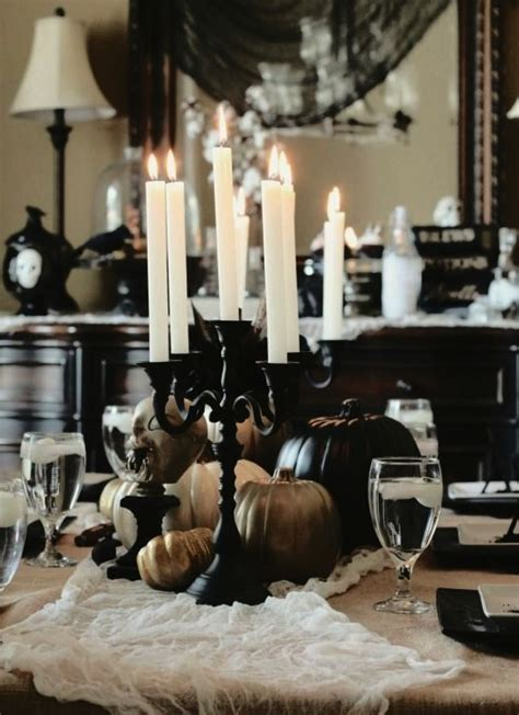 elegant halloween home decor 5 elegant halloween decor ideas cachet estate homes