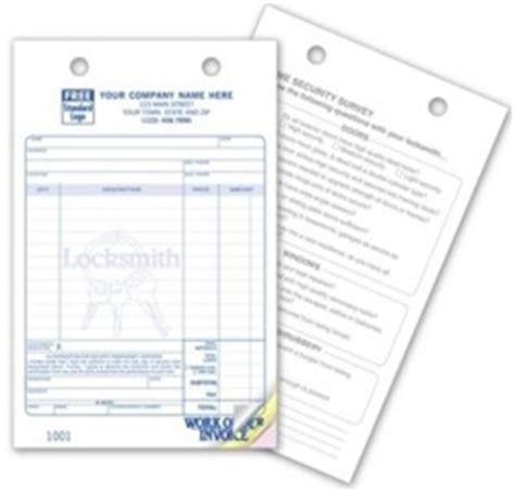 locksmith business invoice free printable towing invoice studio design gallery
