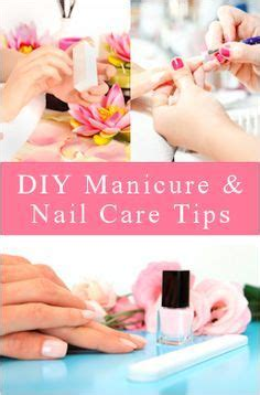 Care Tips And Recipes by 10 Recipes Nail Care Recipes How To Make Your