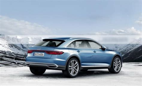 Audi Q6 by 2019 Audi Q6 Price Release Date Specification Electric
