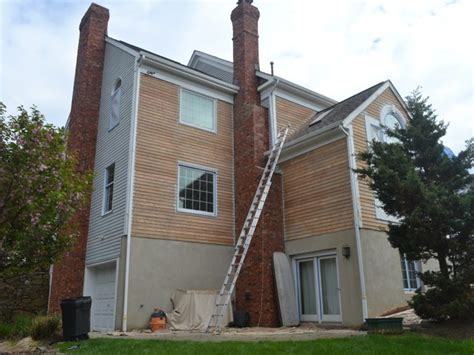 berkeley heights exterior painter monk s home improvements