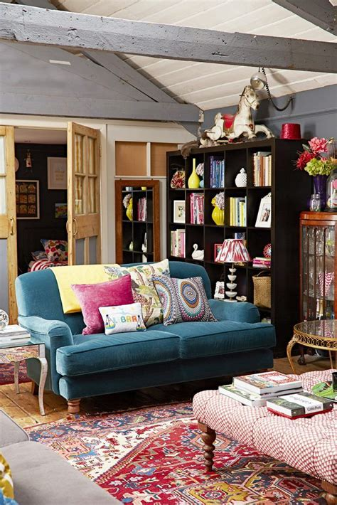 interview interior expert sophie robinson eclectic