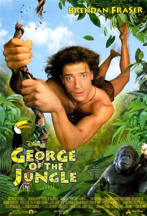 film jungle love download george of the jungle 1997 in hindi hollywood hindi
