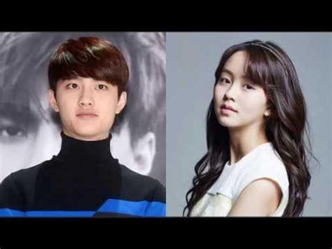 film do exo pure love exo s d o and kim so hyun in pure love 2015 korean drama