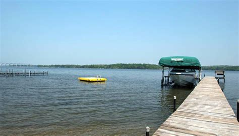 grand rapids mn vacation cabin rental on pokegama lake - Fishing Boat Rental Grand Rapids Mn