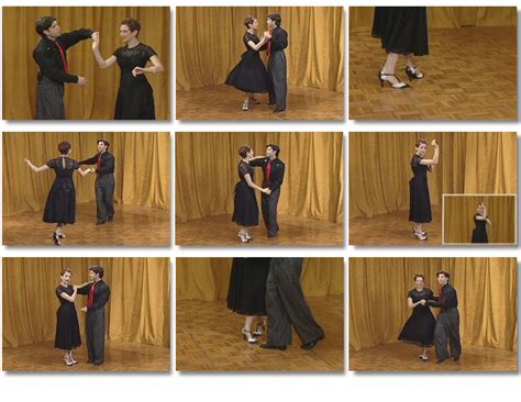 swing for beginners a step by step guide beginner s swing vol 1 dance