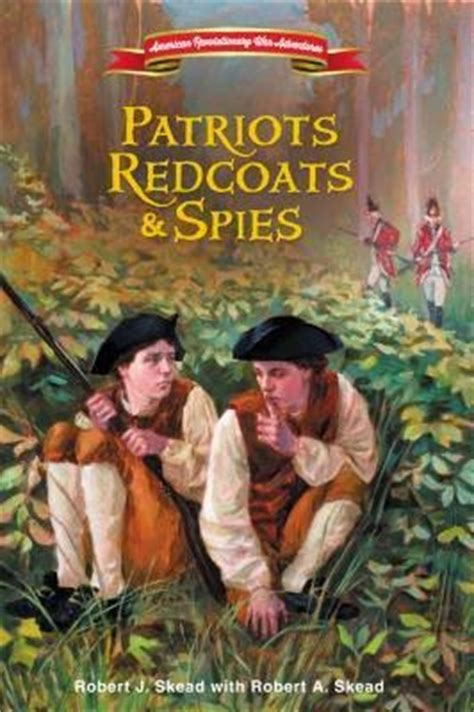 clark s secret mission to inchon books lighthouse academy patriots redcoats spies