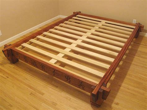 Simple Platform Bed Frame Plans 78 Ideas About Woodworking Bed On Bed Plans King Bed Headboard And Simple Bed Frame