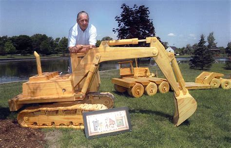 woodworking models mechanical wooden projects chuck hogarth