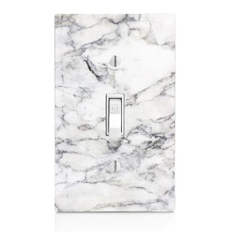 marble light switch covers best 25 light switch plates ideas on