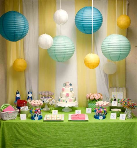 decoration ideas 30 wonderful birthday decoration ideas 2015