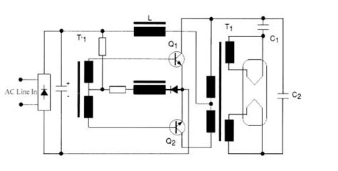 induktor ballast tipe ballast elektronik elektroku
