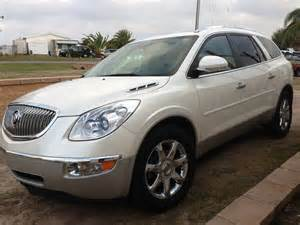 2009 Buick Cxl 2009 Buick Enclave Pictures Cargurus