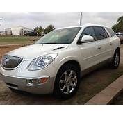 Picture Of 2009 Buick Enclave CXL AWD Exterior