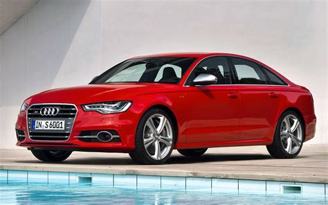 Audi S6 2012 by 2012 Audi S6 Specifications Photo Price Information