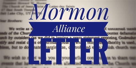 lds mission call template mormon ces letter some reflections on that letter to a