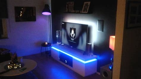 Phillips Hue Lights Philips Hue And Ambilight Youtube