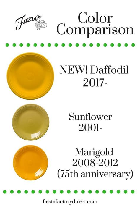 fiestaware colors best 25 ware ideas on ware